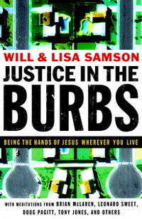Justice in the Burbs