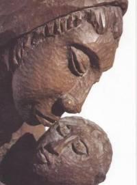 Mary & Jesus 2